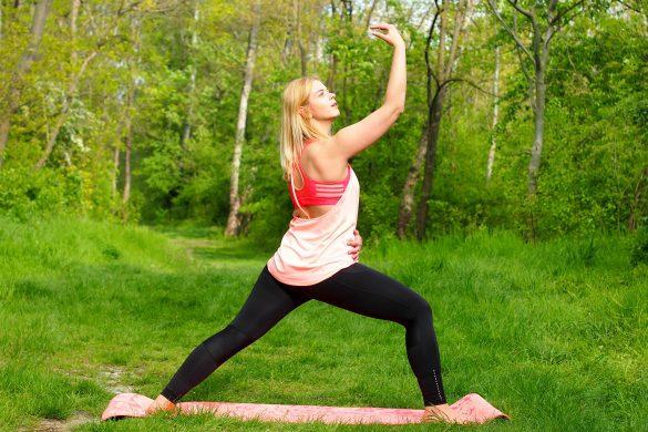 Warum auch ihr mit Yoga anfangen solltet