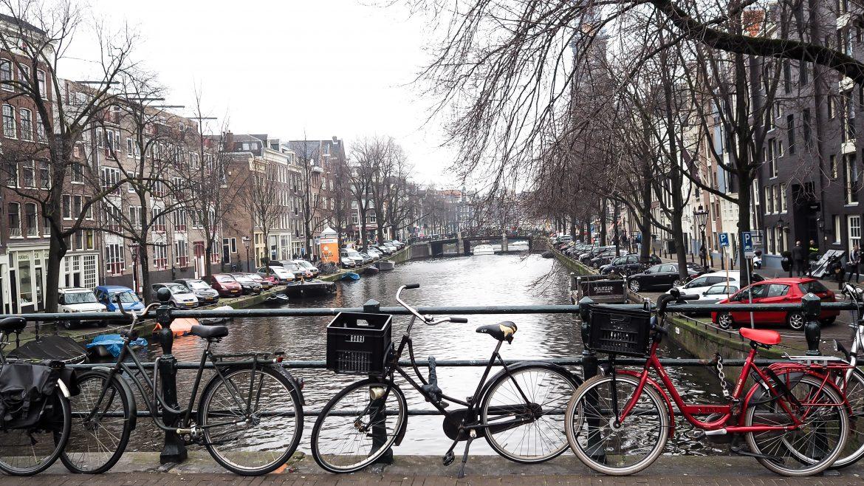 Reisetagebuch Amsterdam