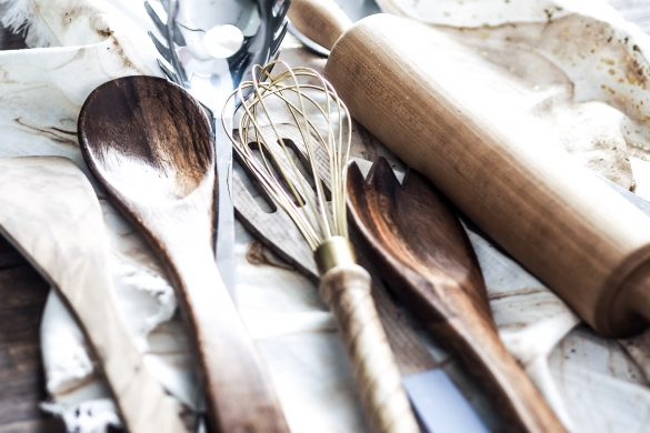 Kochen ohne Plastik - Tipps um plastikfrei zu leben