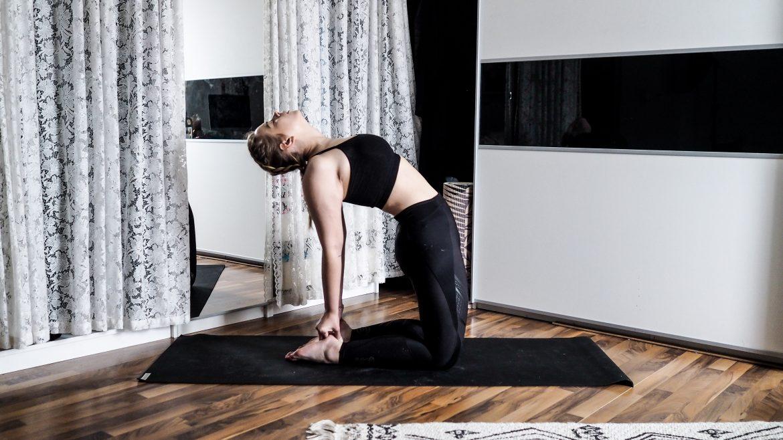 Jeden Tag Yoga - Yoga als Ausgleich