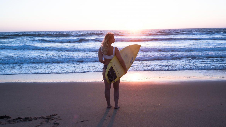 Surfcamp Ericeira Rapturecamps Portugal