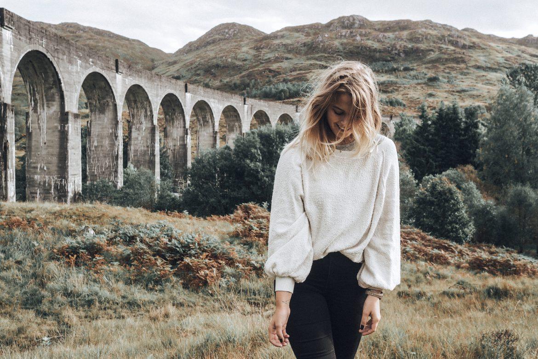 Roadtrip in Schottland - durch die Highlands