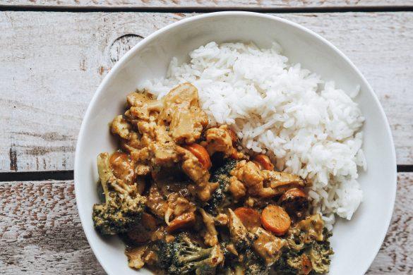 Meine glutenfreie Woche - ein Experiment