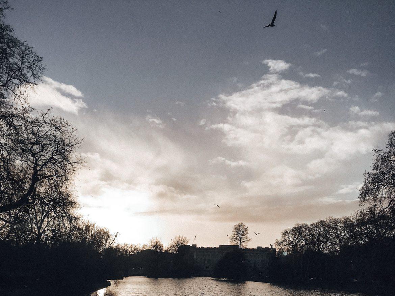 Gründe London zu lieben