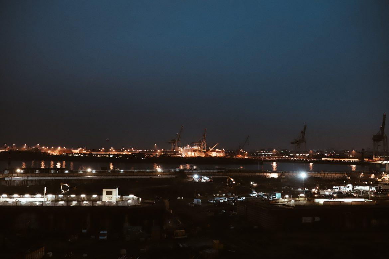 Hamburg - Liebe auf den zweiten Blick?
