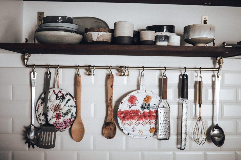 Kosten unserer Küche - Kostenaufstellung Küche