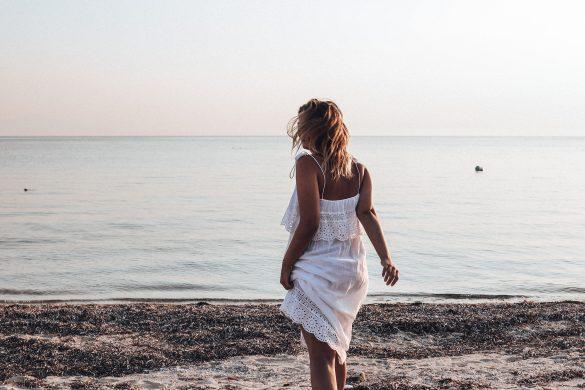Strandurlaub in Griechenland, Nea Potidea