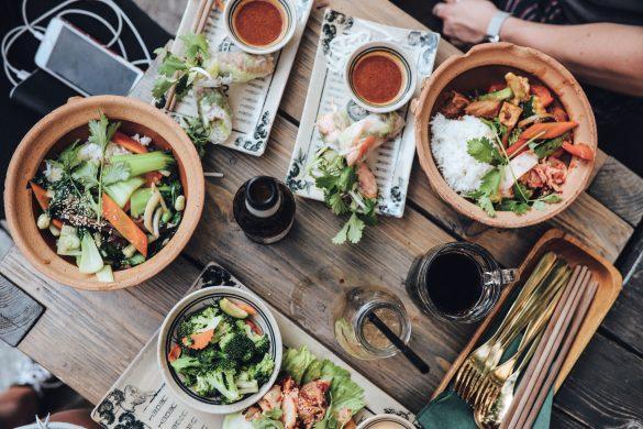 Glutenfrei in Berlin - meine liebsten Lokale