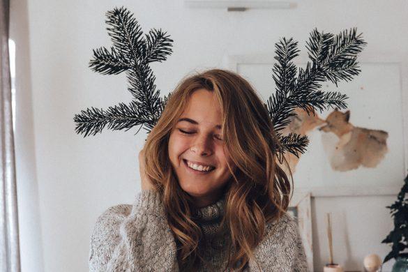Grüne Weihnachtsgeschenke aus Zirbenholz I Grüne Erde Welt