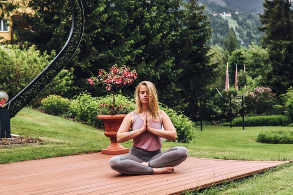 Yoga für Anfänger *innen - Wie fange ich am besten mit Yoga an