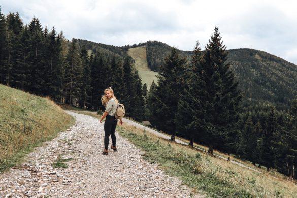 Meine Lieblingplätze in der Steiermark