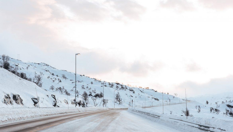 Reiseroute Norwegen mit dem Campingbus