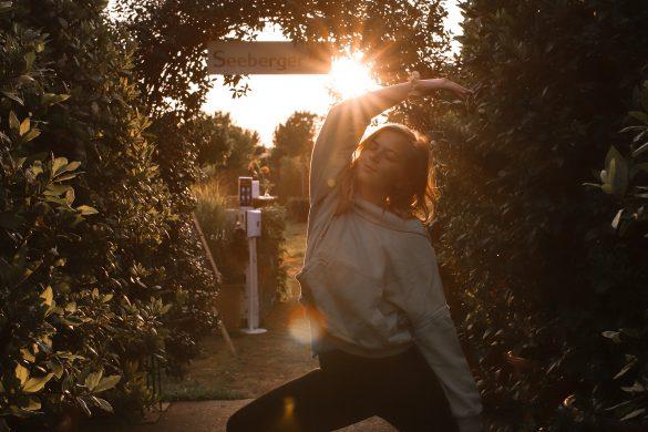 Über den eigenen Schatten springen – GeNuss-Morgen mit Seeberger